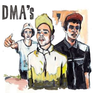 Album of the Week: DMA's EP by DMA's